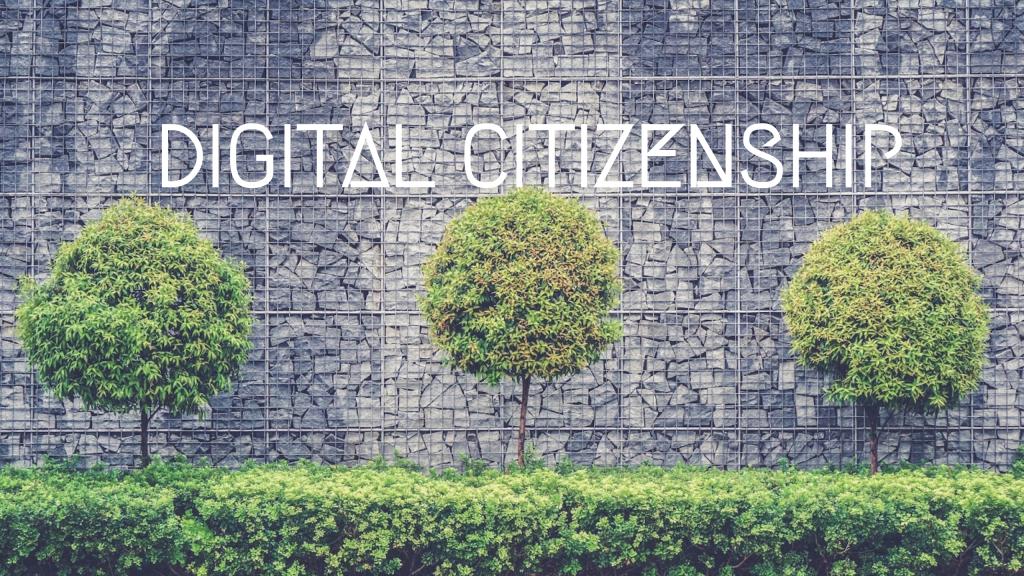 Teach Kids About Digital Citizenship