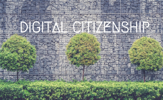 Teach Kids About Digital Citizenship