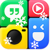 Photo Grid App