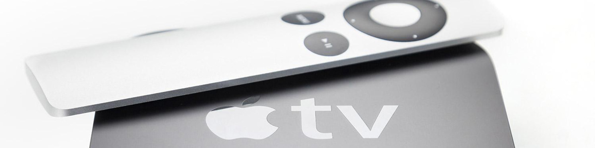 Apple TV Feature