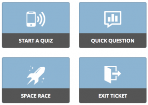 Socrative Activities: Quiz, Exit Ticket, Quick Question or Space Race