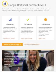 Google Certification Online Classes