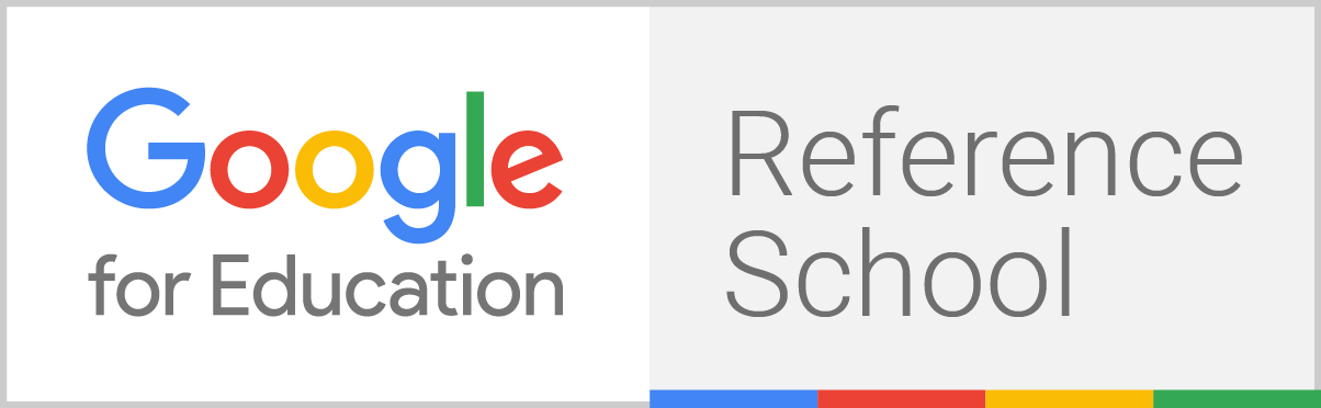 KAS Google Reference School
