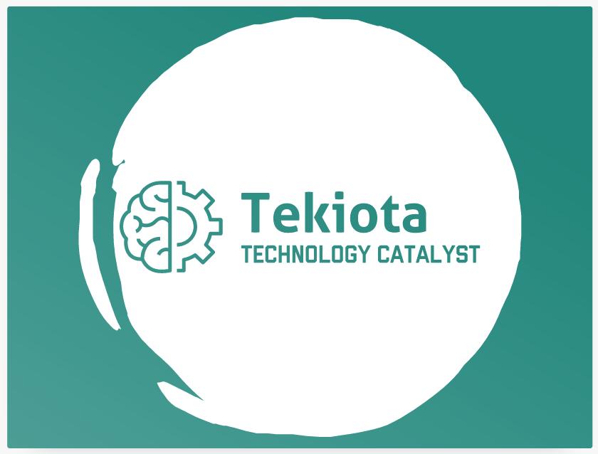 Tekiota Logo