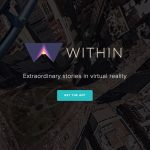 Within Virtual Reality App