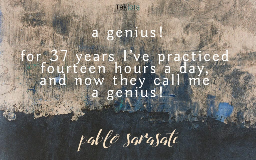 Growth Mindset Wallpaper - They Call Me A Genius