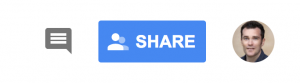 Google Team Drives Share With Members